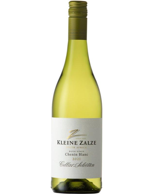 Kleine Zalze Cellar Selection Chenin Blanc Bush Vines 2021