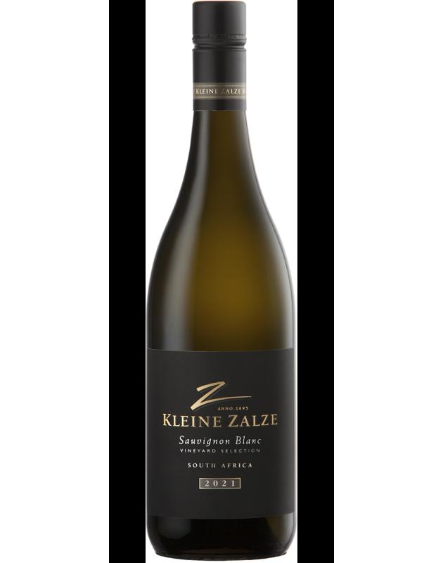 Kleine Zalze Vineyard Selection Sauvignon Blanc 2021