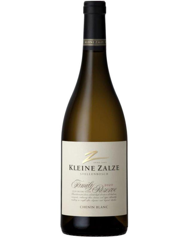 Kleine Zalze Family Reserve Chenin Blanc Old Bush Vine 2020