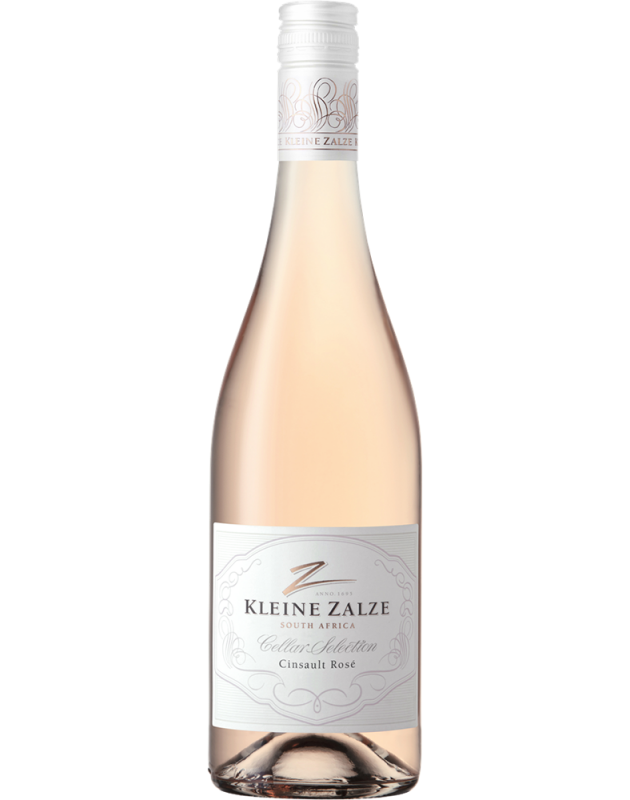 Kleine Zalze Cellar Selection Cinsault Rose 2020