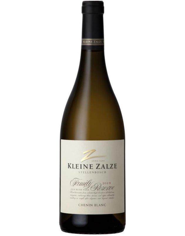 Kleine Zalze Family Reserve Chenin Blanc Old Bush Vine 2019