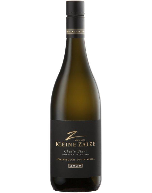 Kleine Zalze Vineyard Selection Barrel Fermented Chenin Blanc 2020