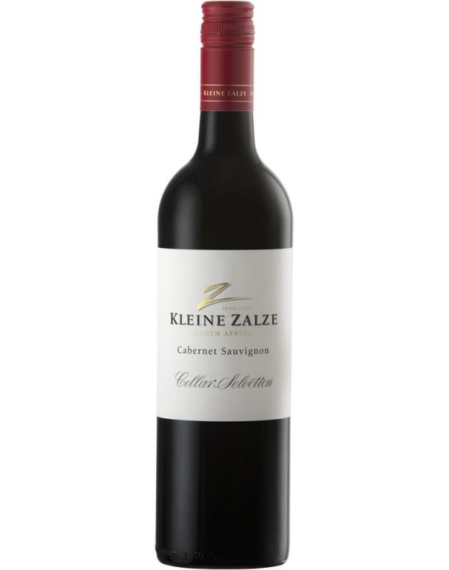 Kleine Zalze Cellar Selection Cabernet Sauvignon 2019