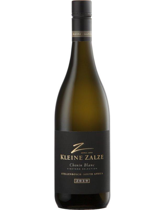 Kleine Zalze Vineyard Selection Barrel Fermented Chenin Blanc 2019