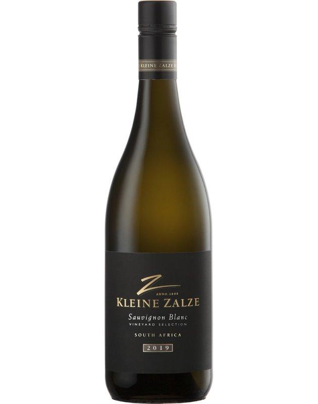Kleine Zalze Vineyard Selection Sauvignon Blanc 2019