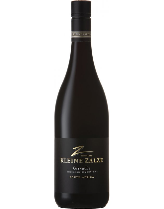 Kleine Zalze Vineyard Selection Grenache 2017