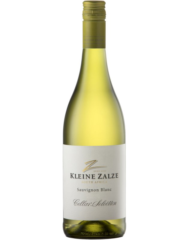 Kleine Zalze Cellar Selection Sauvignon Blanc 2020